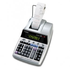 Supplier ATK Canon MP1211-LTSC Kalkulator Printer (12  Digit ) Harga Grosir