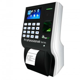 Supplier ATK FingerSpot Professional Series Mesin Absensi Sidik Jari + Printing Harga Grosir