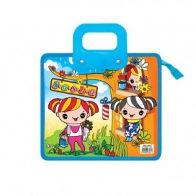 Supplier ATK Joy-Art Paper Bag ZP-2327 (Seleting) Harga Grosir
