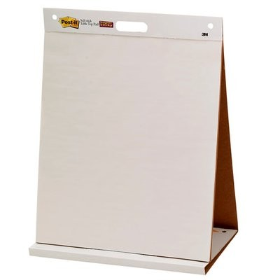 Supplier ATK Post-it 3M 563R  Tabletop Easel Harga Grosir