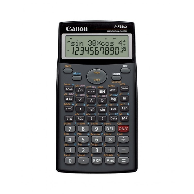 Supplier ATK Canon F-788dx Abu-Abu Kalkulator Scientific Harga Grosir