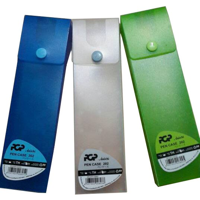 Supplier ATK Daiichi DPO029TH-201001 Tempat Pensil 202 Green Harga Grosir