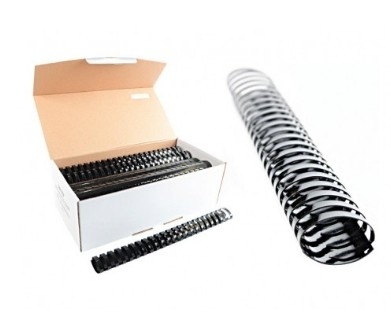 Supplier ATK Joyko Ring Plastic Comb RPC-23-35 (Oval) (Folio) Harga Grosir