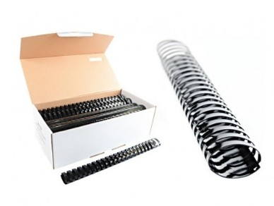 Supplier ATK Joyko Ring Plastic Comb RPC-23-38 (Oval) (Folio) Harga Grosir