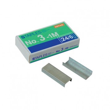 Supplier ATK Joyko Staples No. 10 Harga Grosir