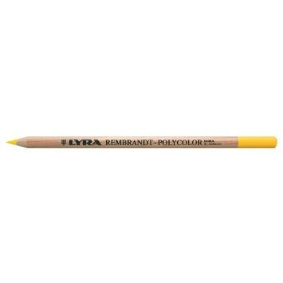 Supplier ATK Lyra 2000005 Pensil Warna Polycolor Lemon Cadmium Harga Grosir
