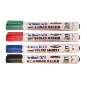 Supplier ATK Artline 157R Spidol Papan Tulis Refill Harga Grosir