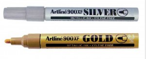 Supplier ATK Artline 900XF Tinta Spidol Metalik Harga Grosir