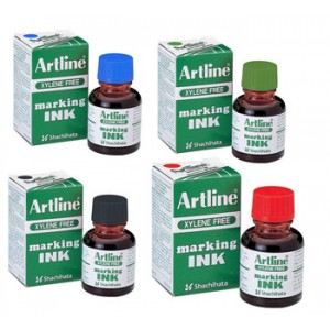 Supplier ATK Artline ESK-20 Refil Tinta Spidol Permanent 20 ml Harga Grosir