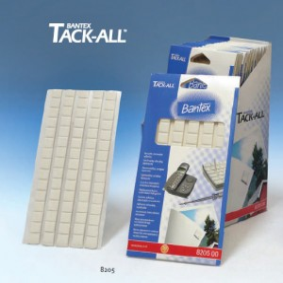 Supplier ATK Bantex 8205-00 Tack-All Sticky Stuff 50 gr  Harga Grosir