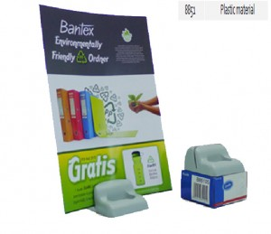 Supplier ATK Bantex 8851-05 Form up Harga Grosir