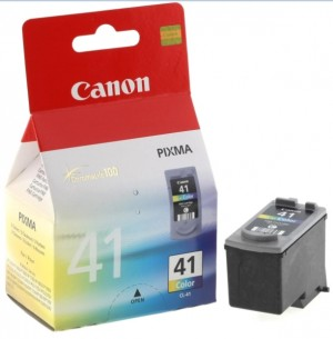 Supplier ATK Canon CLI-42GY Gray Ink Cartridge  Harga Grosir