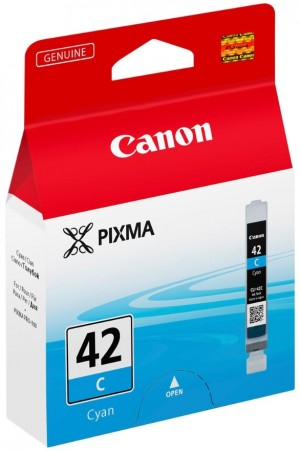 Supplier ATK Canon CLI-42LGY Light Gray Ink Cartridge  Harga Grosir