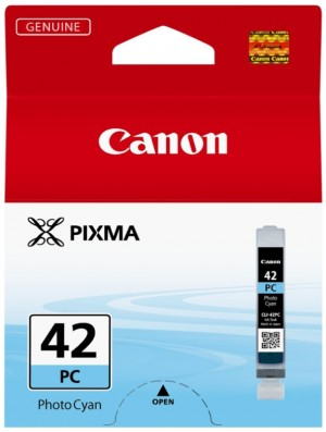 Supplier ATK Canon CLI-42Y Yellow Ink Cartridge  Harga Grosir