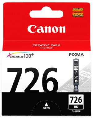 Supplier ATK Canon CLI-751BK XL Black Ink Cartridge  Harga Grosir