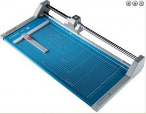 Supplier ATK Dahle 552 Paper Cutter Rotary Trimmer Harga Grosir