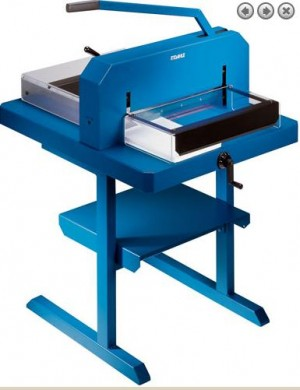 Supplier ATK Dahle 846 Paper Cutter Heavy Duty Guillotine Harga Grosir