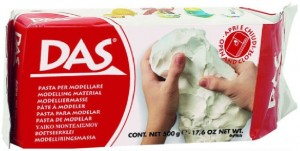 Supplier ATK Das 387000 Clay White 500 Gr Harga Grosir