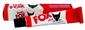 Supplier ATK FOX Lem Plus 20 gr Harga Grosir