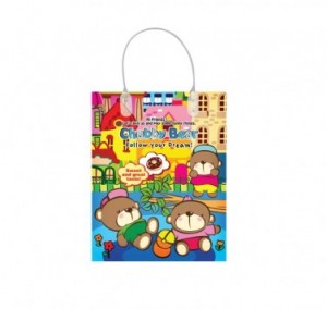 Supplier ATK Joy-Art Paper Bag SPB-1925 Harga Grosir