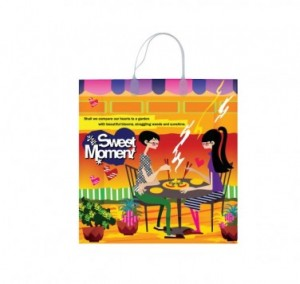 Supplier ATK Joy-Art Paper Bag SPB-3234 Harga Grosir