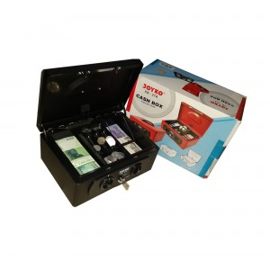 Supplier ATK Joyko Cash Box CB-27A Harga Grosir