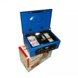 Supplier ATK Joyko Cash Box CB-32A Harga Grosir