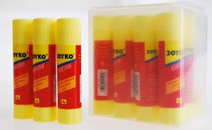 Supplier ATK Joyko Glue Stick GS-09 (9 gram) Harga Grosir