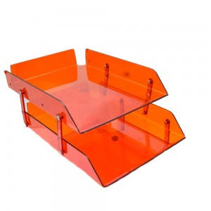 Supplier ATK Microdot Letter Tray Elevated M-602, 2 Susun Harga Grosir